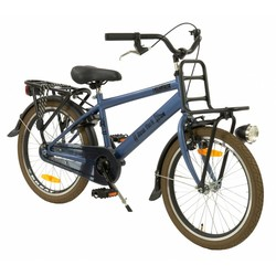 2Cycle Kinderfiets 20 inch New-York