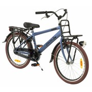 2Cycle Kinderfiets 22 inch New-York