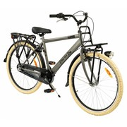 2Cycle Transportfiets 26 inch New-York 3-speed