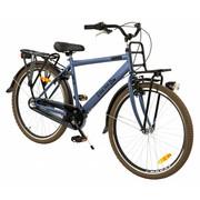 2Cycle Transportfiets 26 inch New-York 3-speed blauw