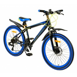 2Cycle Kinderfiets 24 inch Off-Road 21-speed MTB