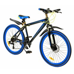 2Cycle Kinderfiets 26 inch Off-Road 21-speed MTB