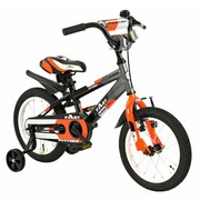 2Cycle Kinderfiets 14 inch Fast