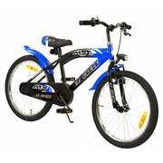 2Cycle Kinderfiets 20 inch 2Cycle MX