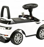 Range Rover Loopauto Range Rover Evoque Wit (1383)