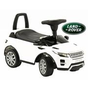 Range Rover Loopauto Range Rover Evoque Wit