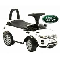 Loopauto Range Rover Evoque Wit