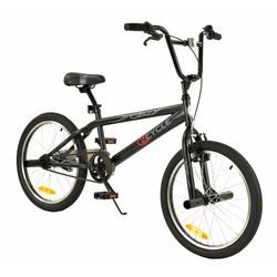 2Cycle Kinderfiets BMX zwart