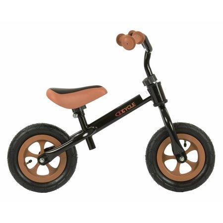 2Cycle Loopfiets Bruin Air (1560)