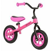 2Cycle Loopfiets Roze Air