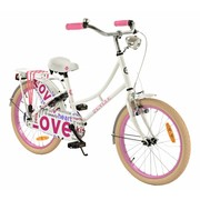 2Cycle Kinderfiets 20 inch Oma Love