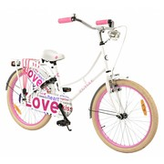 2Cycle Kinderfiets 22 inch Oma Love (2262)