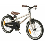 2Cycle Kinderfiets 18 inch MAX