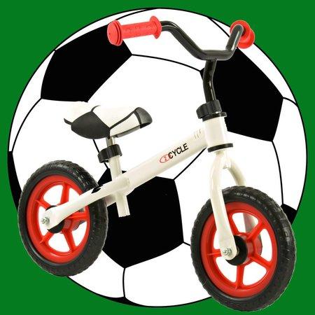 2Cycle Loopfiets Voetbal (1565)