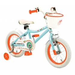 2Cycle Kinderfiets 14 inch Heart
