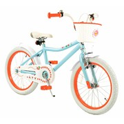 2Cycle Kinderfiets 18 inch Heart