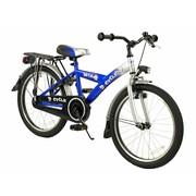 2Cycle Kinderfiets 20 inch Nitro Blauw