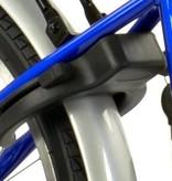 2Cycle Jongensfiets 20 inch Nitro Blauw Jongensfiets (2000)