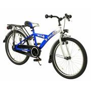 2Cycle Kinderfiets 22 inch Nitro Blauw