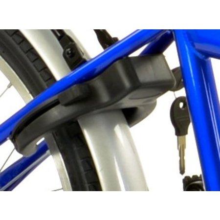 2Cycle Jongensfiets 22 inch Nitro Blauw (2200)
