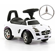 Loopauto Mercedes-Benz SLS-AMG Wit