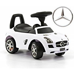 Mercedes Loopauto Mercedes-Benz SLS-AMG Wit