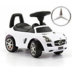 Mercedes Loopauto Mercedes-Benz SLS-AMG Wit