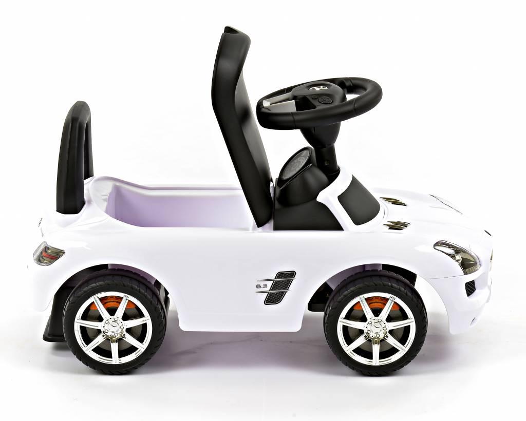 Loopauto Mercedes Benz Wit Voordelig Online Kopen Bij Prijskiller Nl