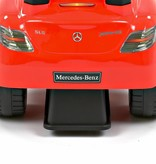 Mercedes Loopauto Mercedes-Benz SLS-AMG Rood (1376)