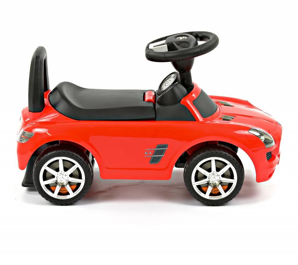 Mercedes Benz Loopauto Prijskiller Nl