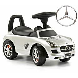 Mercedes Loopauto Mercedes-Benz SLS-AMG Zilver