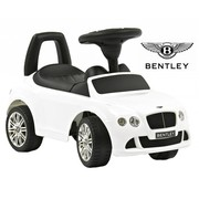 Bentley Loopauto Bentley Wit