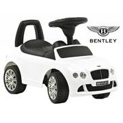Bentley Loopauto Bentley Wit