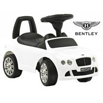 Loopauto Bentley Wit