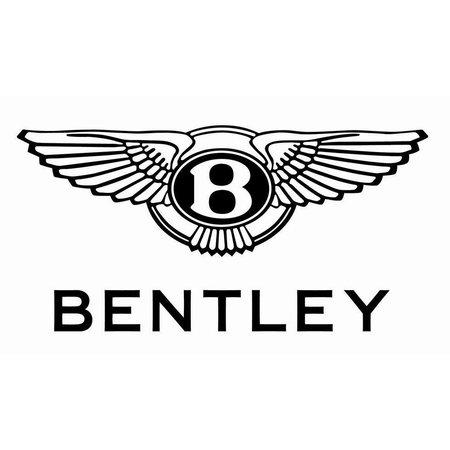 Bentley Loopauto Bentley Wit (1380)