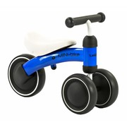 2Cycle Loopfiets Mini-bike Blauw