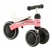 2Cycle Loopfiets Mini-bike Roze