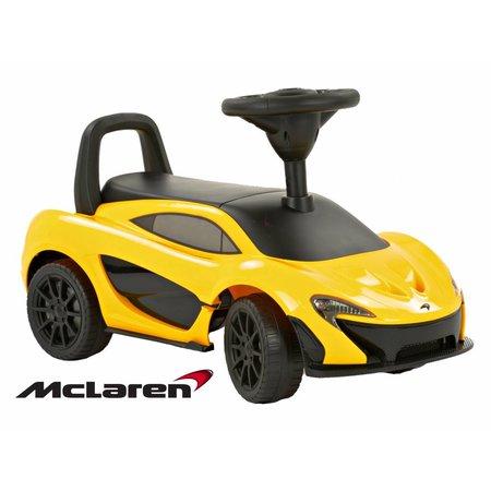 Mac Laren Loopauto McLaren (1381)