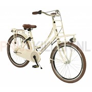 Vogue Transportfiets 24 inch 3-speed Creme