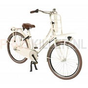 Vogue Vogue transportfiets 26 inch creme 3-Speed
