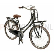 Vogue Vogue transportfiets 26 inch zwart 3-Speed