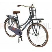 Vogue Vogue transportfiets 28 inch petrol-blue 57cm