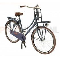 Vogue transportfiets 28 inch petrol-blue 57cm