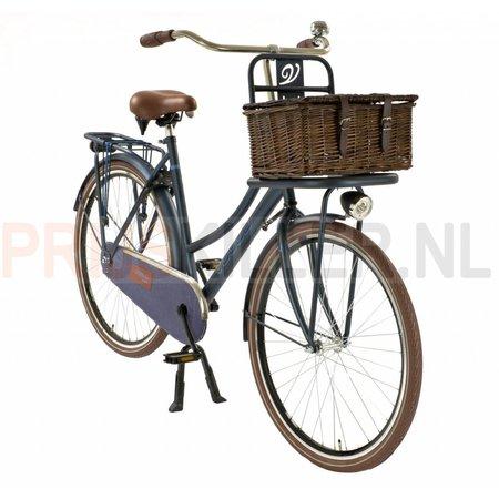 Vogue Vogue transportfiets 28 inch petrol-blue 57cm (1020439)