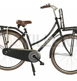 Vogue Vogue transportfiets 28 inch mat-zwart 50cm (1020431)