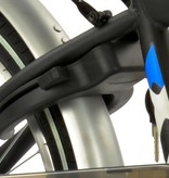 2Cycle Jongensfiets 20 inch Nitro Mat-Zwart (2005)