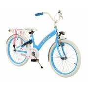 2Cycle Kinderfiets 20 inch blauw