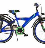 2Cycle Jongensfiets 20 inch Ronin blauw (2007)