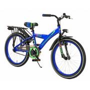 2Cycle Kinderfiets 20 inch Ronin Blauw