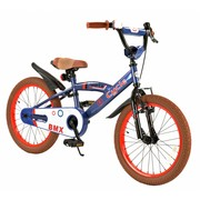 2Cycle Kinderfiets 18 inch Sports